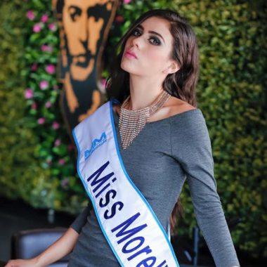 Michoacan Perfil Miss México