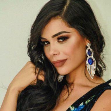 Nayarit Andrea Miss México
