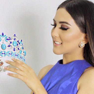 Veracruz Alejandra Miss México