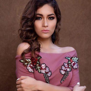 Yucatán Mónica Miss México