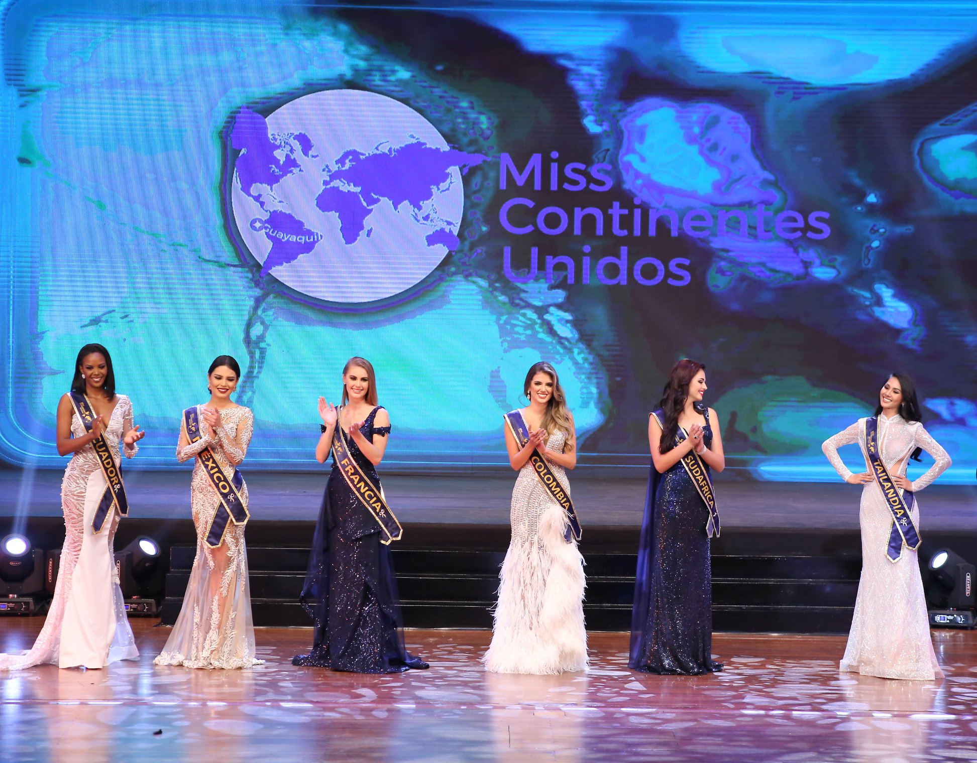 Miss Continentes Unidos